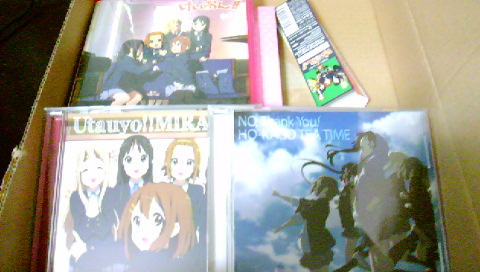 CD&Blu-ray