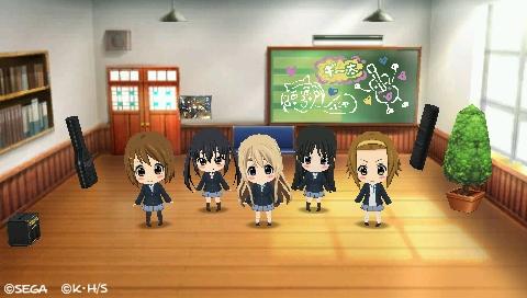 放課後ライブ3