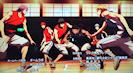 黒子のバスケ(22.5話) ED キセキの世代