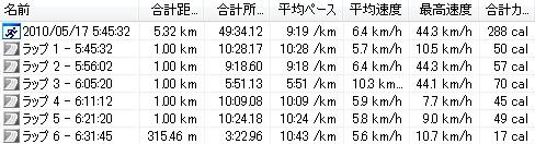 20100517-朝ラン