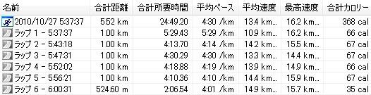 2010y10m27d_朝ラン01