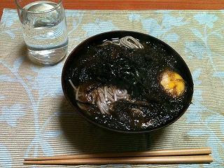 20101029-晩飯