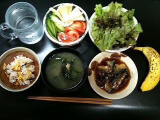20101125-昼飯