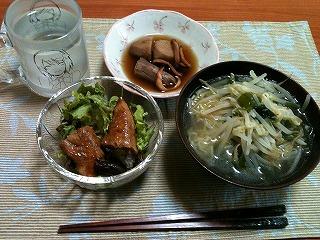 20101127-昼飯