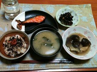 20101129-晩飯