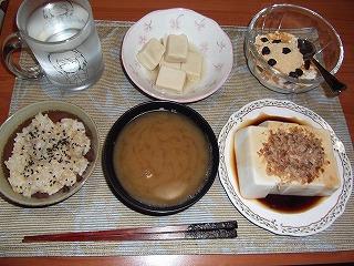 20110817-晩飯