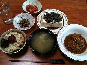 20100514-昼飯