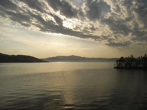 洞爺湖2010-02