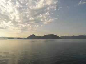 洞爺湖2010-03