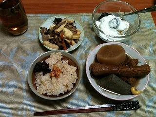 20101027-朝飯