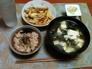 20101030-昼飯