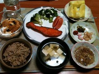 20101224-朝飯