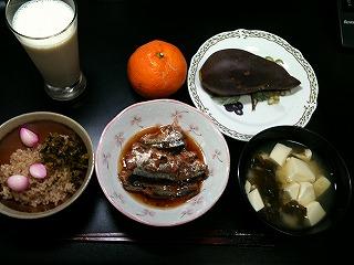 20101224-昼飯