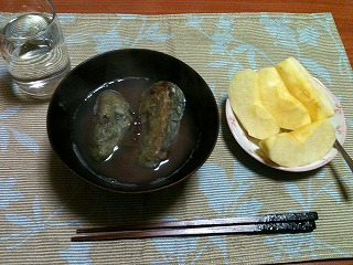 20101226-朝飯