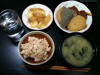 20110111-昼飯