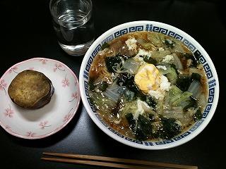20110113-昼飯