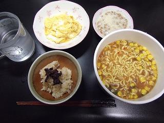 20110221-晩飯