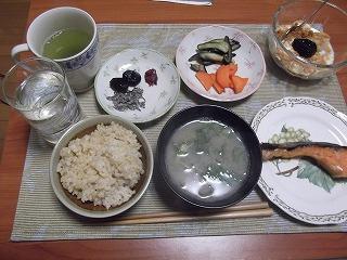 20110222-朝飯