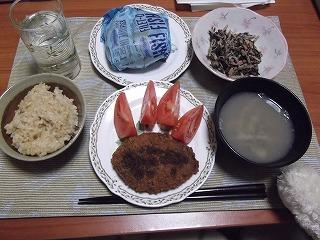20110222-晩飯