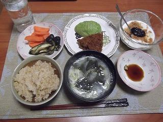 20110223-朝飯