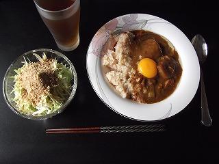20110728-昼飯