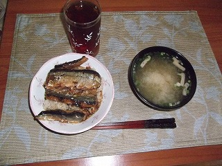 20110729-昼飯