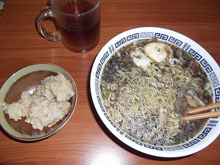 20110730-昼飯