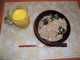 20111024-昼飯