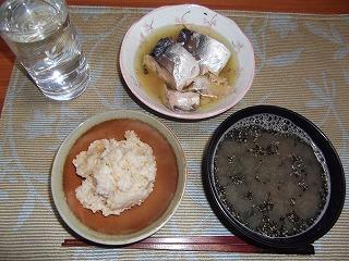 20111025-昼飯
