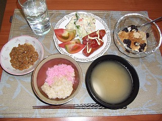20111026-朝飯