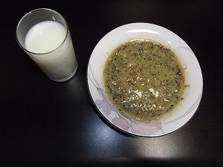 20111026-晩飯