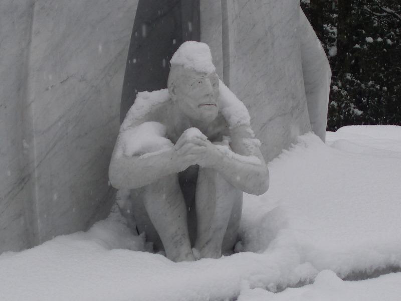 凍える人2