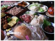 3月31日の昼御飯