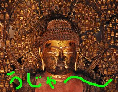 唐招提寺廬舎那仏坐像