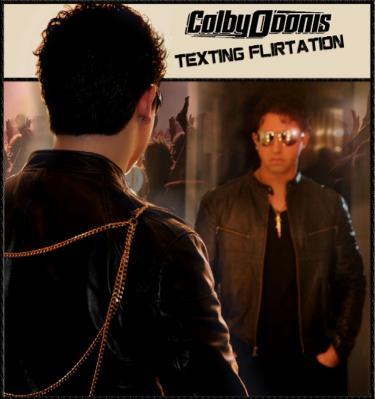 Colby O'Donis- Texting Flirtation