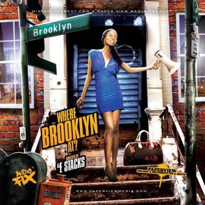 Brooklyn- Dirty (Ft. Uncle Murda)