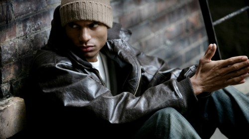 Brandon Carter- Fresh
