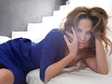 Jennifer Lopez- Starting Over