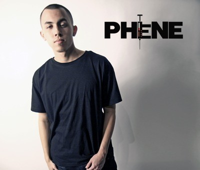 Phene #8211; Jumpstreet [prod. by JD Riggz]