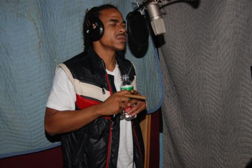 Max B Ft. Bomshot #8211; Ever See The Streets Again [Tags]