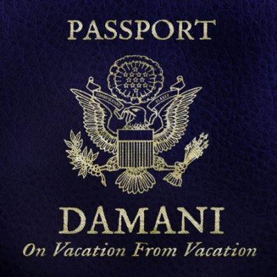 Damani- Walk On (Ft. Crooked I)