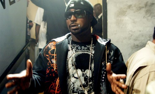 Young Buck- Nothing To Tell