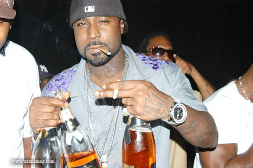 Young Buck #8211; Bike Night (prod. by J Clyde)