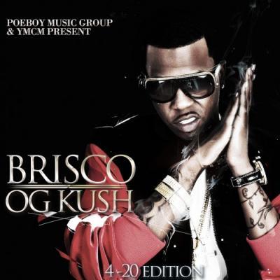 Brisco- Lavish Life (Ft. Rodney Cash)