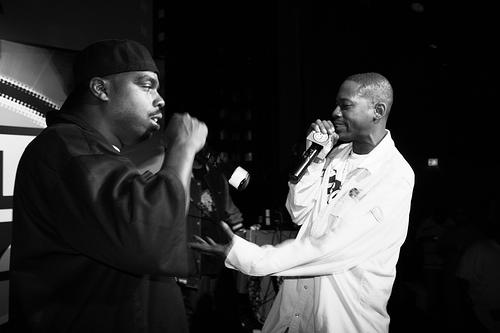 Tha Dogg Pound- Keep On Ridin (Ft. Snoop Dogg  Butch Cassidy) [prod. by Battlecat]