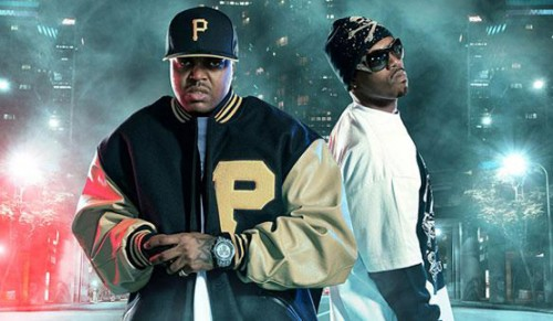 Three 6 Mafia Ft. Project Pat  Billy Wes #8211; Keep My Name Out Yo Mouth