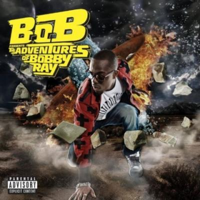 B.o.B- Airplanes Pt. II (Ft. Eminem  Hayley Williams)