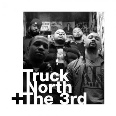Truck North + The 3rd #8211; Out There (prod. DJ Premier)