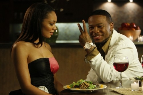 Pleasure P- Free Fallin' (prod. by Jim Jonsin)