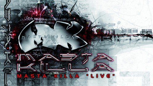 Masta Killa #8211; Silverbacks (Live) ft. GZA  Inspectah Deck